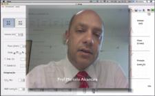 video aula Assistido/controlado com pressão controlada