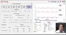 video aula Aplicando ventilação mecânica (PSV) 3